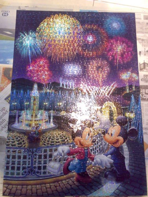 MickeyPuzzle