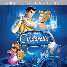 Cinderella_Special_Edition_OST