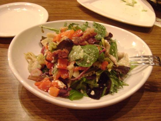 Super delicious salad!