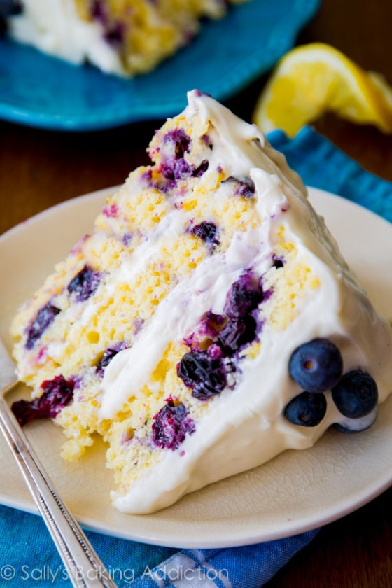 Deliciously-sweet-and-light-Lemon-Blueberry-Layer-Cake.-Tangy-cream-cheese-frosting-gives-each-bite-a-sweet-touch_-2